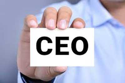 مخفف CEO چیست؟