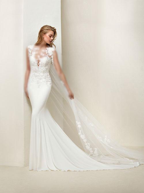جدیدترین مدل لباس عروس ۱۳۹۸ | ۲۰۰۲