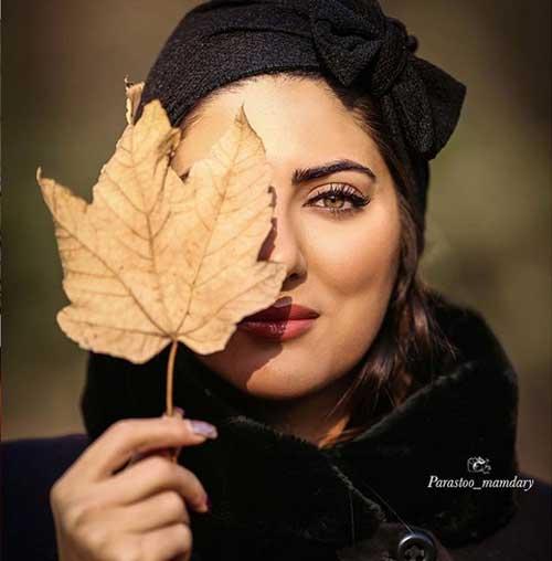 بیوگرافی هلیا امامی + عکس های جدیدش