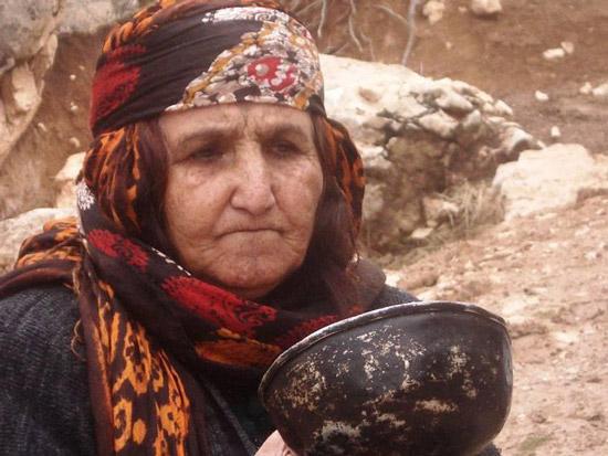 لباس محلی مردم لرستان + عکس ها و آشناسس