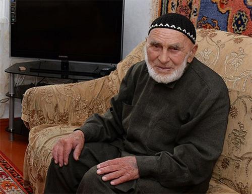 یکی از پیرترین ساکن زمین در سن ۱۲۳ سالگی درگذشت