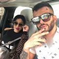 بیوگرافی پویان مختاری و همسرش نیلی افشار