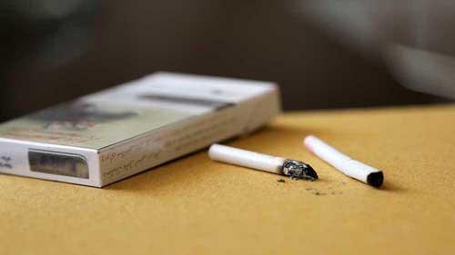 ترک سیگار به کمک این ۲۰ ترفند | ترک سیگار بصورت آسان
