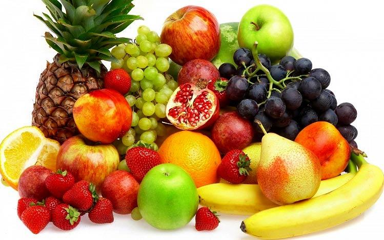 خوراکی های خوشمزه با کالری کمتر از ۵۰