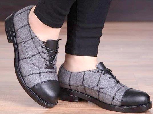 جدیدترین مدل های کفش کلاسیک زنانه