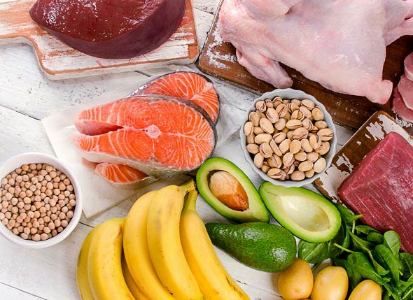 بهترین ویتامین ها برای افزایش تمرکز در کنکور