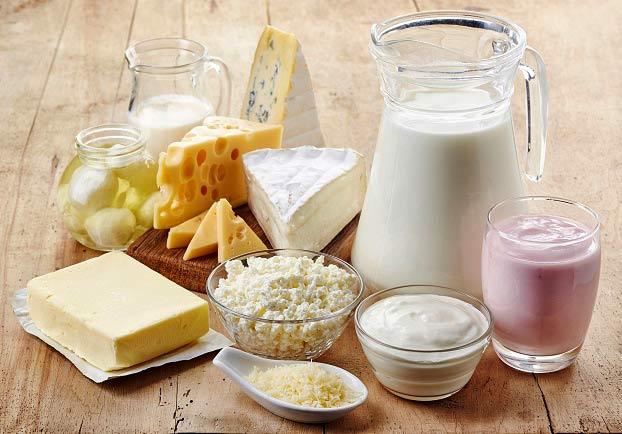 5 خوراکی که کلسترول بد را زیاد می کنند