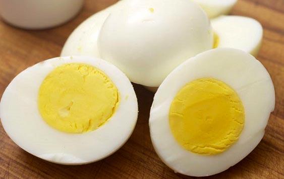 خواص پودر سفیده تخم مرغ