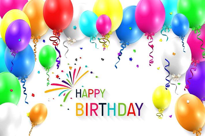 پیامک تبریک تولد متولدین مرداد