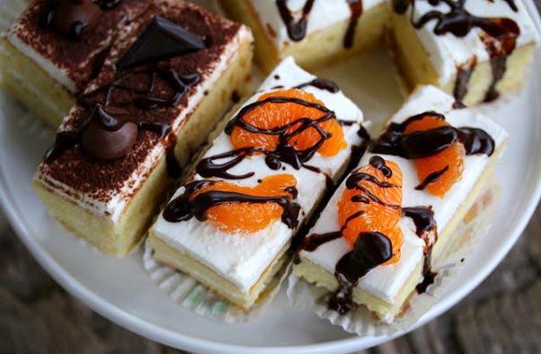 چگونه هوس به شیرینی را کم کنیم؟