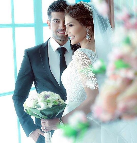 راز عروس خانم های جذاب و خوش اندام
