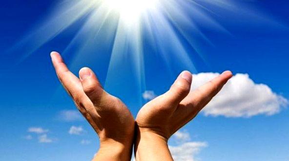 3 کاری که رزق و روزی را زیاد و خشم خدا را کم می کند