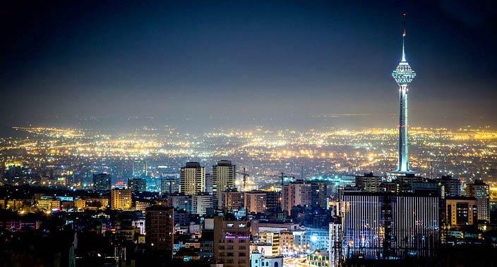 معرفی 10 مکان دنج که به بام تهران شهرت دارند