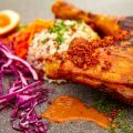 گوشت و ماهی را هرگز بدون زردچوبه کباب نکنید