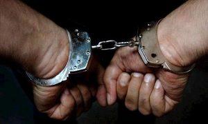 دستگیری سارقان مسلح در میدان فردوسی
