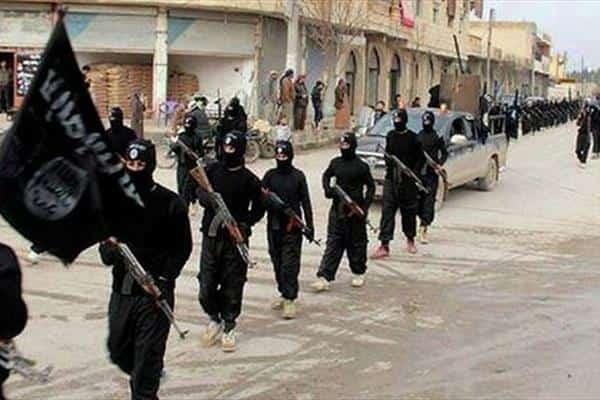 انتشار ویدئوی تهدید آمیز داعش علیه ایران + فیلم