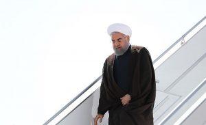 رئیس جمهور؛ آخر هفته به آذربایجان شرقی سفر میکند.