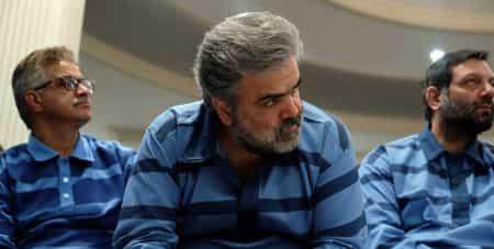 محسن پهلوان به حبس ابد محکوم شد