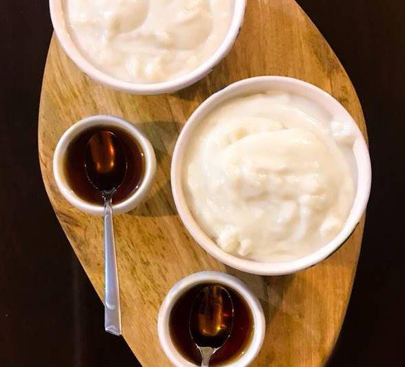 خواص ارده کنجد و شیره انگور برای سلامتی چیست
