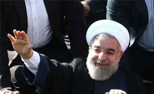 حسن روحانی رئیس جمهوری به آذربایجان شرقی سفر می کند
