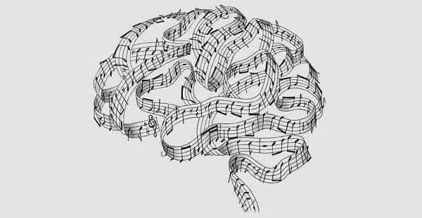 تاثیر موسیقی بر سلامت روحی و جسمی