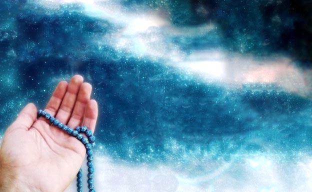 خواص دعای هفت هیکل