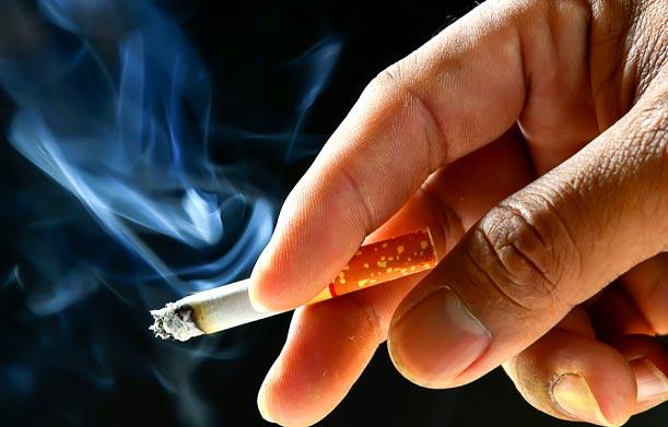 10 نکته مهم برای پیشگیری از سرطان ریه
