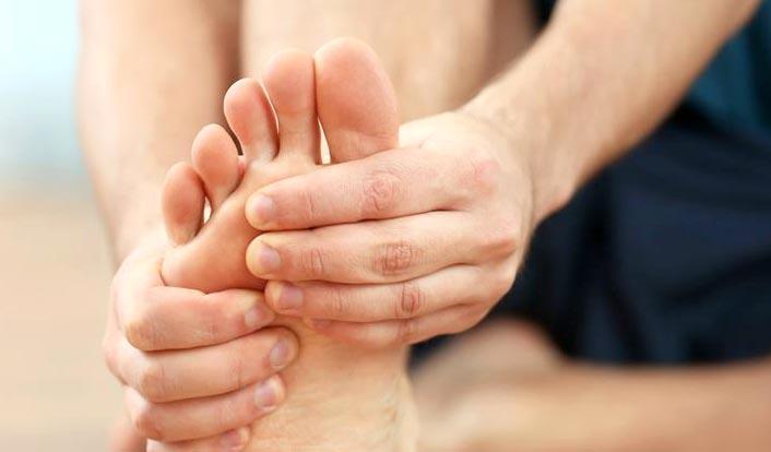 چند راهکار ساده برای درمان نقرس
