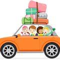 نکات مهم برای مسافرت با خودرو شخصی