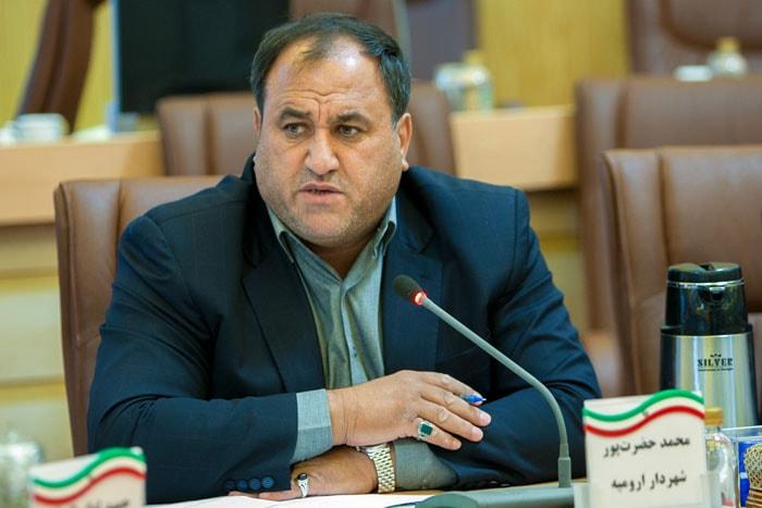 شهردار ارومیه:عاشق ترکها و کردها هستم.
