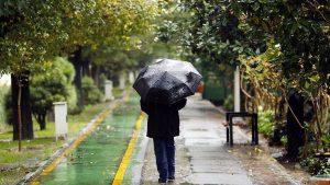 اخبار هواشناسی: پیشبینی پنج روز بارانی برای ۱۳ استان کشور