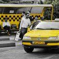 موبایل و کیف؛در صدر اشیای جامانده در تاکسی