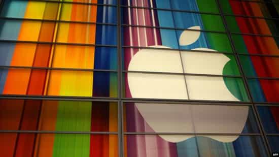 طومار نویسی های فارسی زبانان برای شرکت بزرگ اپل