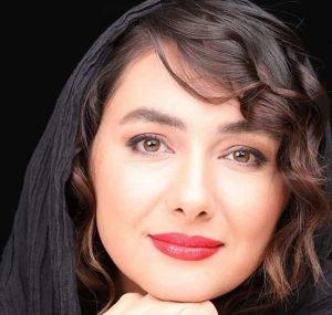 هانیه توسلی؛درتلویزیون ممنوع التصویر شد.