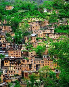 ماسوله: شهری در آغوش ارتفاع و تاریخ کشور