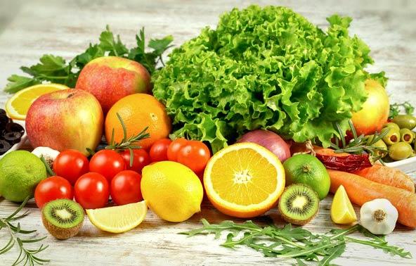 عادات غذایی که سلامت پوست را از بین می برند