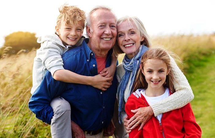 چگونه پدر و مادر خوبی باشیم؟