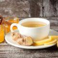 ۷ مزیت نوشیدن آب زنجبیل قبل از صبحانه