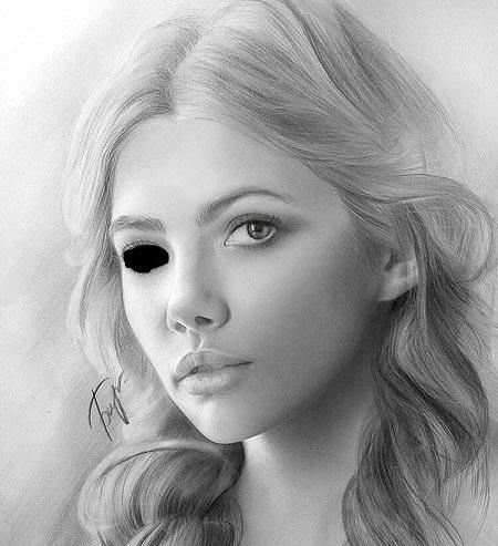 داستانک زیبای نمره ده نقاشی