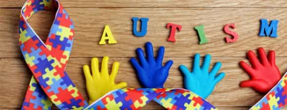 مثل اثر انگشت دست ها (بیماری اوتیسم) شبیه به هم نیستند.
