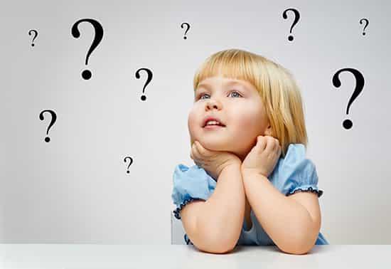 چگونه به سوالات مذهبی کودکان جواب دهیم؟