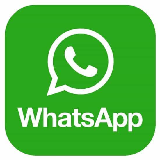 واتساپ در ایران محبوبترین و در جهان رتبه سوم را دارد.