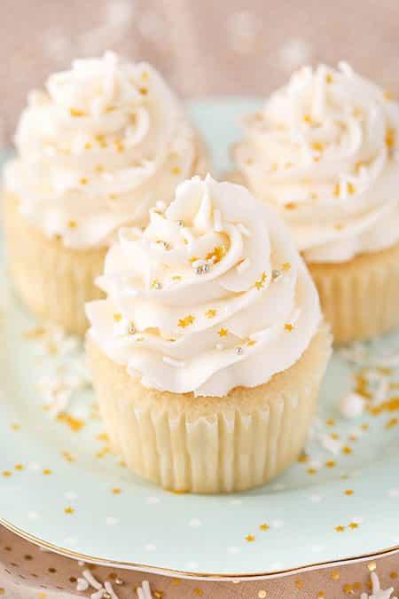طرز تهیه: «کاپ کیک» ساده و خوش مزه را یاد بگیرید.