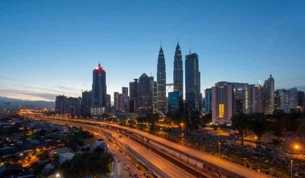 پارک تمپلر مالزی در تور های این کشور