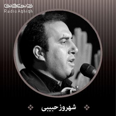 نماهنگ لبیک شه عطشان لبیک با صدای شهروز حبیبی