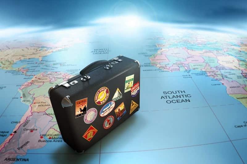 مزایای بیمه مسافرتی