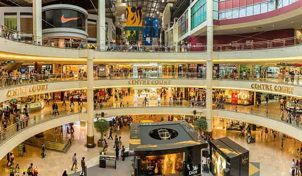 بهترین و مشهور ترین مراکز خرید وان را بشناسید