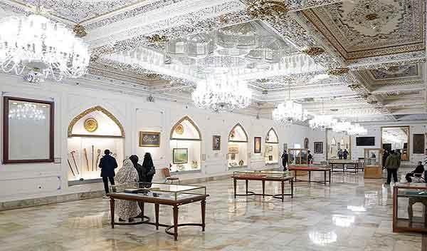 آشنایی با 3 موزه معروف مشهد