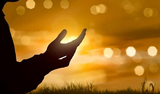 دعا های ایمن شدن در هنگام زلزله