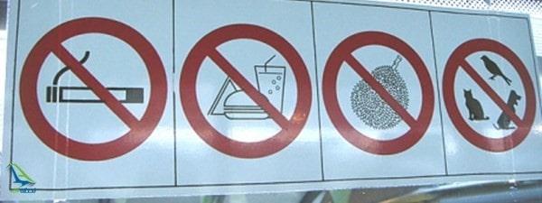 عجیب ترین قوانین کشورها